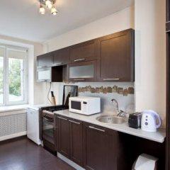 Апартаменты Moscow Suites Apartments Тверская в номере фото 2