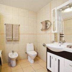 Апартаменты Moscow Suites Apartments Тверская ванная фото 2