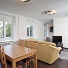 Апартаменты Moscow Suites Apartments Тверская комната для гостей фото 3