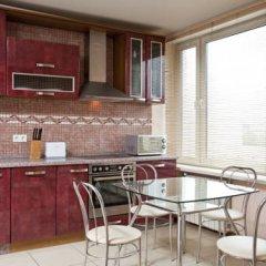 Апартаменты Moscow Suites Apartments Тверская в номере