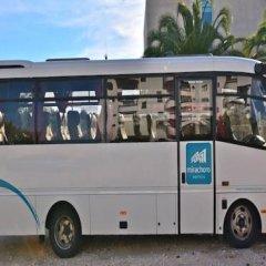 Отель Mirachoro III Apartamentos Rocha городской автобус