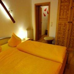 Отель Ferienwohnung Ginkgo Германия, Дрезден - отзывы, цены и фото номеров - забронировать отель Ferienwohnung Ginkgo онлайн комната для гостей фото 3