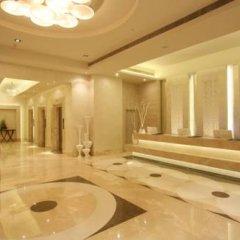 Отель Radisson Hyderabad Hitec City спа фото 2