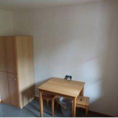 Youth Hostel Chateau-D'oex удобства в номере