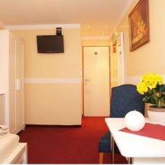 Отель Pension Siddiqi комната для гостей фото 4