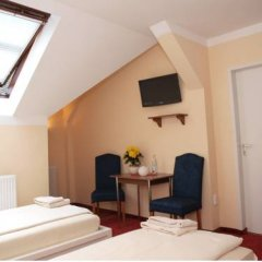 Отель Pension Siddiqi комната для гостей фото 5