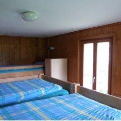 Youth Hostel Chateau-D'oex комната для гостей фото 5