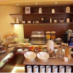 Отель Pension Siddiqi питание фото 3