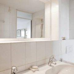 Отель Luxury Apartment Stadhouderskade Нидерланды, Амстердам - отзывы, цены и фото номеров - забронировать отель Luxury Apartment Stadhouderskade онлайн ванная