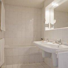 Отель Luxury Apartment Stadhouderskade Нидерланды, Амстердам - отзывы, цены и фото номеров - забронировать отель Luxury Apartment Stadhouderskade онлайн ванная фото 2