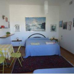 Отель B&B Villa Aersa Италия, Монтезильвано - отзывы, цены и фото номеров - забронировать отель B&B Villa Aersa онлайн спа