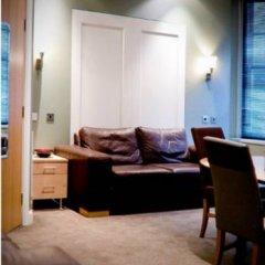 Artto Hotel Glasgow комната для гостей фото 3
