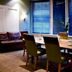 Artto Hotel Glasgow комната для гостей фото 4