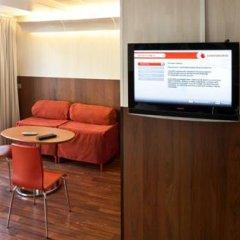 Omena Hotel Helsinki Eerikinkatu комната для гостей фото 3