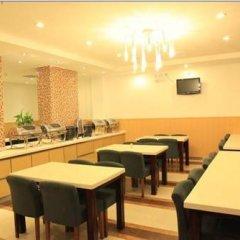 Отель Langle Hotel Китай, Сиань - отзывы, цены и фото номеров - забронировать отель Langle Hotel онлайн питание