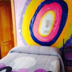 Отель Pensión Avantiss детские мероприятия фото 2