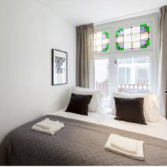 Отель Nine Boutique Apartments Нидерланды, Амстердам - отзывы, цены и фото номеров - забронировать отель Nine Boutique Apartments онлайн комната для гостей фото 3