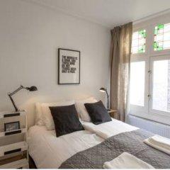 Отель Nine Boutique Apartments Нидерланды, Амстердам - отзывы, цены и фото номеров - забронировать отель Nine Boutique Apartments онлайн комната для гостей фото 4
