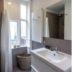Отель Nine Boutique Apartments Нидерланды, Амстердам - отзывы, цены и фото номеров - забронировать отель Nine Boutique Apartments онлайн ванная фото 2