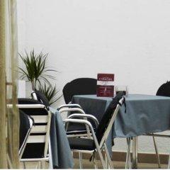 Отель Hacienda La Coracera Эль-Баррако питание фото 3