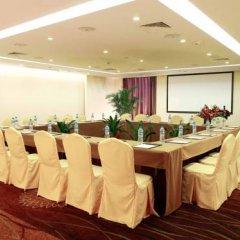 Отель Ruixiang Fangzhi Hotel Китай, Сямынь - отзывы, цены и фото номеров - забронировать отель Ruixiang Fangzhi Hotel онлайн помещение для мероприятий