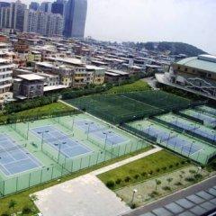 Отель Ruixiang Fangzhi Hotel Китай, Сямынь - отзывы, цены и фото номеров - забронировать отель Ruixiang Fangzhi Hotel онлайн спортивное сооружение
