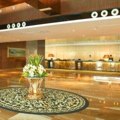 Отель Ruixiang Fangzhi Hotel Китай, Сямынь - отзывы, цены и фото номеров - забронировать отель Ruixiang Fangzhi Hotel онлайн интерьер отеля фото 3