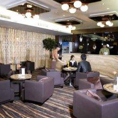 Отель Ruixiang Fangzhi Hotel Китай, Сямынь - отзывы, цены и фото номеров - забронировать отель Ruixiang Fangzhi Hotel онлайн интерьер отеля