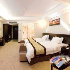 Отель Ruixiang Fangzhi Hotel Китай, Сямынь - отзывы, цены и фото номеров - забронировать отель Ruixiang Fangzhi Hotel онлайн комната для гостей фото 5