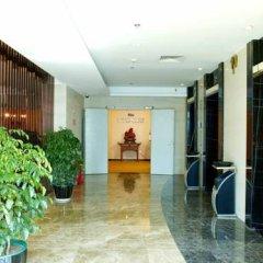 Отель Ruixiang Fangzhi Hotel Китай, Сямынь - отзывы, цены и фото номеров - забронировать отель Ruixiang Fangzhi Hotel онлайн интерьер отеля фото 2
