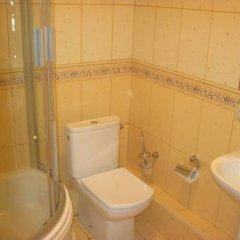 Гостиница Gerold Украина, Львов - отзывы, цены и фото номеров - забронировать гостиницу Gerold онлайн ванная фото 2