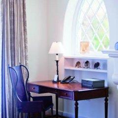 Отель Belmond El Encanto удобства в номере