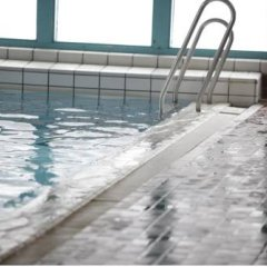 Stranda Hotel бассейн фото 2