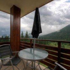 Pearl Lodge Hotel Смолян балкон