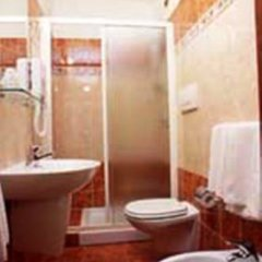 Отель Appartamento Privato Simone ванная фото 2