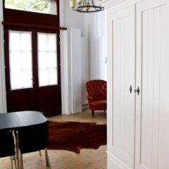 Апартаменты Villa Giulia Studio Residence удобства в номере фото 2