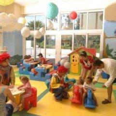 Отель Sentido Perissia детские мероприятия