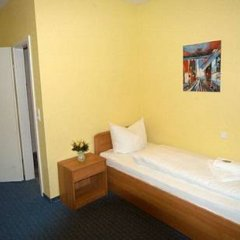 Hotel Siemensstadt комната для гостей фото 5