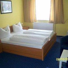 Hotel Siemensstadt комната для гостей фото 4