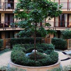 Апартаменты King Apartments