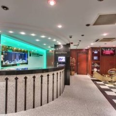 The Green Park Hotel Diyarbakir Турция, Диярбакыр - отзывы, цены и фото номеров - забронировать отель The Green Park Hotel Diyarbakir онлайн гостиничный бар