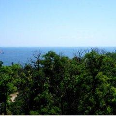 Гостиница Черное Море Парк Шевченко пляж фото 2
