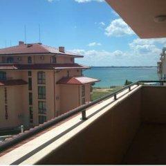 Апартаменты Menada Sky Dreams Apartment Свети Влас балкон