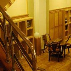 Отель Art Deco Loft удобства в номере