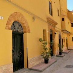 Отель Alloggio della Posta Vecchia Агридженто фото 2