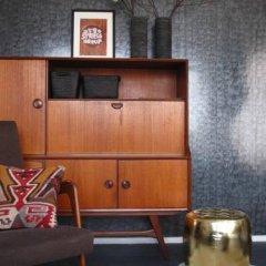 Отель The Soul Antwerp Антверпен удобства в номере