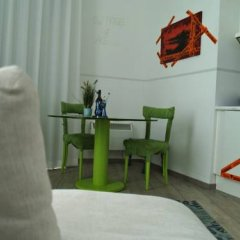 Отель The Soul Antwerp Антверпен удобства в номере фото 2