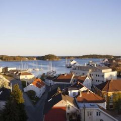 Отель Scandic Grimstad Норвегия, Гримстад - отзывы, цены и фото номеров - забронировать отель Scandic Grimstad онлайн пляж фото 2