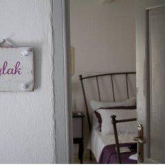 Отель Eflatun Alacati Чешме удобства в номере фото 2
