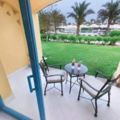 Отель Bayview Taba Heights Resort балкон